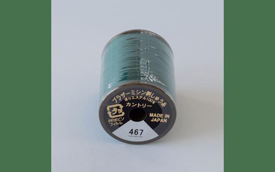 CYT467 2