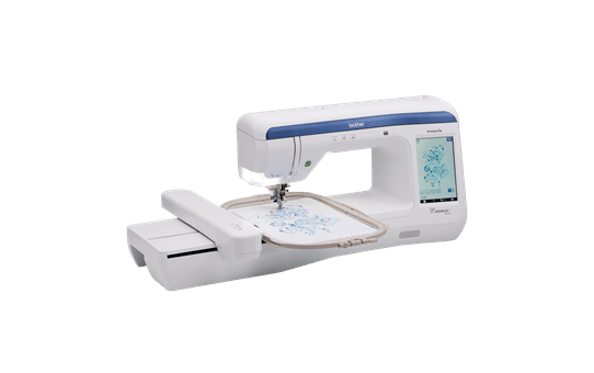Innov-is Essence VE2300 Embroidery Machine 2