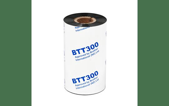 BTT300PR Premium Resin Ink Out ribbon