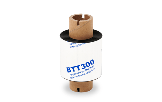 BTT300PWR60 - Premium Wax Resin
