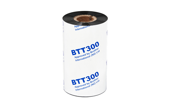 BTT300SWR - Standard Wax Resin