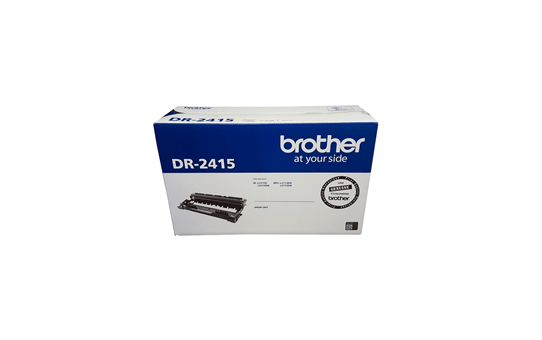Brother Genuine DR2415 Replacement Drum