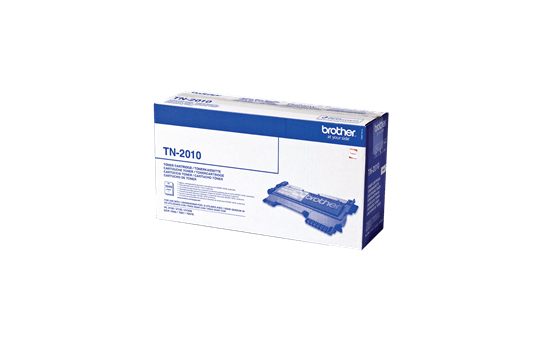 Genuine Brother TN2030 Toner Cartridge – Black