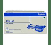 TN2230  black standard yield toner (1,200 pages) for Brother laser printer