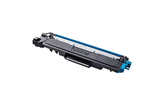 TN233C cyan standard yield toner (1,300 pages) for Brother laser printer