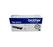 TN2415 black standard yield toner (1,200 pages) for Brother laser printer