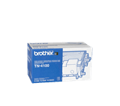 Genuine Brother TN-4100 High Yield Toner Cartridge – Black