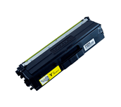 TN441Y yellow standard yield toner (1,800 pages) for Brother laser printer