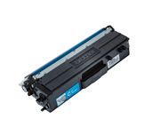 TN446C cyan super high yield toner (6,500 pages) for Brother laser printer