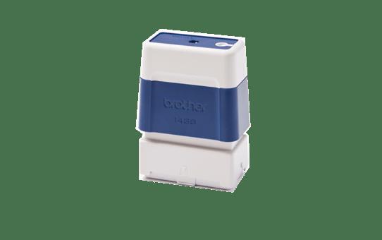 PR1438E6P Blue Stamp