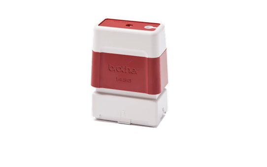 PR1438R6P Red Stamp
