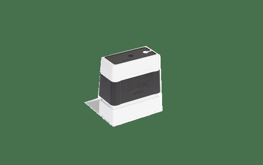 PR1850B6P Black Stamp