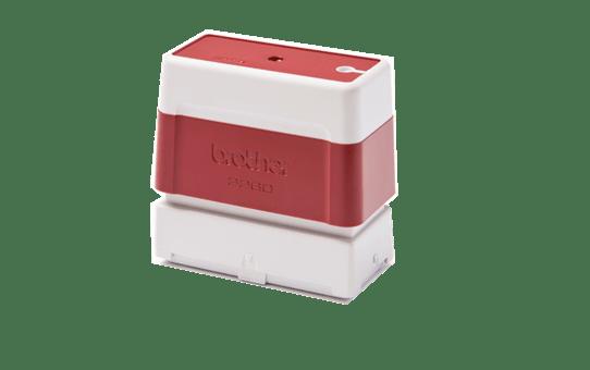 PR2260R6P Red Stamp