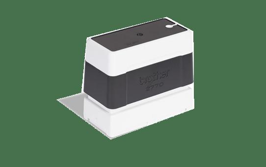 PR2770B6P Black Stamp